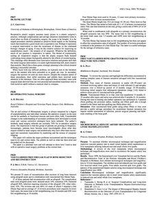 ANZ Journal of Surgery - 2003