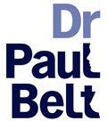 Dr Paul Belt